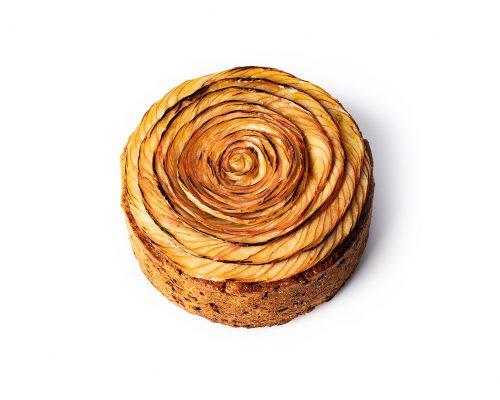JAN-Apple Cake